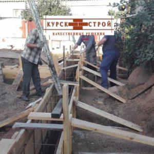 Бетон, насос, формы для бетона в аренду в Курске (1)