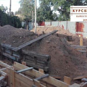 Бетон, насос, формы для бетона в аренду в Курске (4)