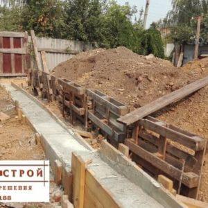 Бетон, насос, формы для бетона в аренду в Курске (6)