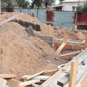 Бетон, насос, формы для бетона в аренду в Курске (7)
