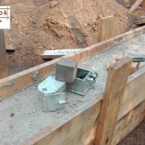 Бетон, насос, формы для бетона в аренду в Курске (8)