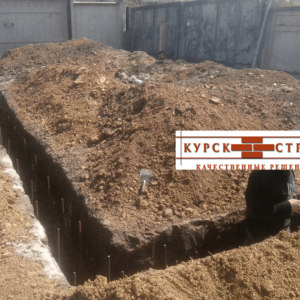 Курск, бетон М250 с доставкой (2)