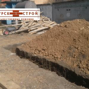 Курск, Учхоз, бетон М250 п-3, фото 4