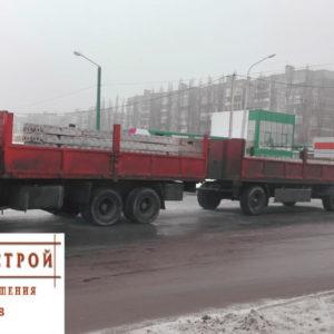 Плиты перекрытия ПК, Курск, с доставкой и разгрузкой (1)