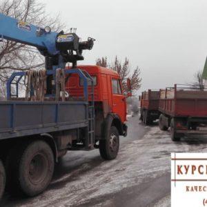 Плиты перекрытия ПК, Курск, с доставкой и разгрузкой (3)