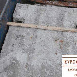 Плиты перекрытия ПК, Курск, с доставкой и разгрузкой (4)