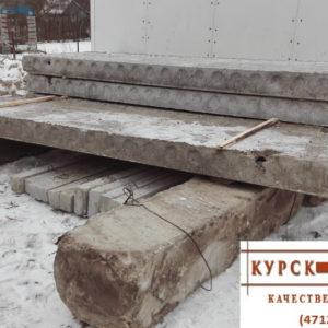 Плиты перекрытия ПК, Курск, с доставкой и разгрузкой (6)