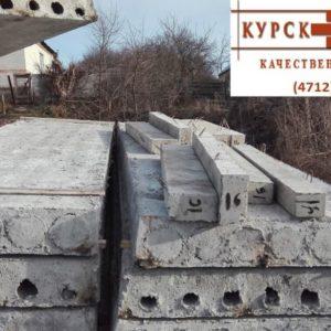 Плиты перекрытия ПК, Курск, с доставкой и разгрузкой (9)